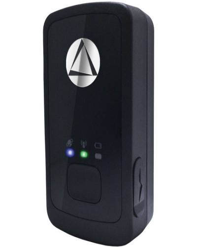 GPS TRACKER MOTION-ACTIVATED