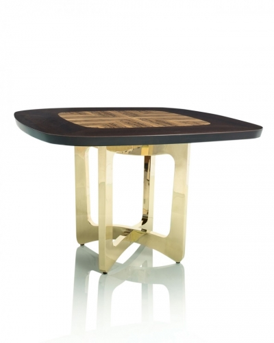 HEODORA DINING TABLE SQUARE